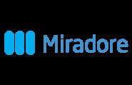 Miradoren logo