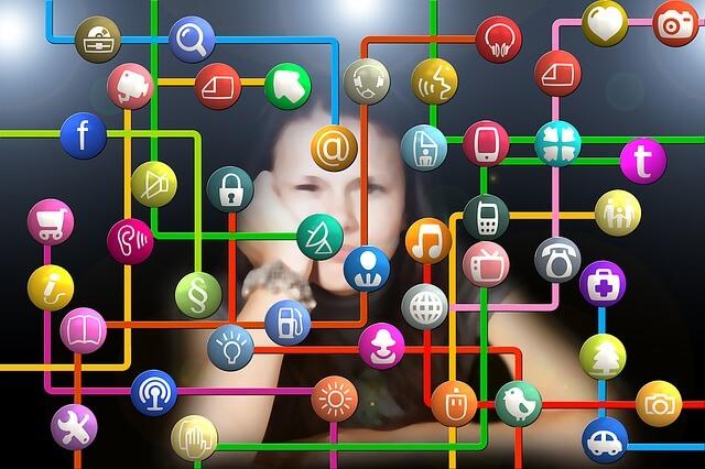 Nainen ja digitalisaatio