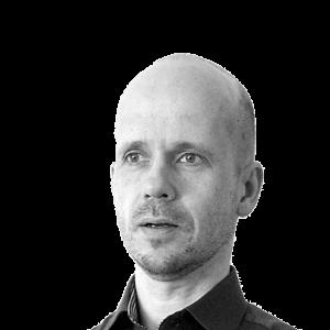 Mikko Salmenius